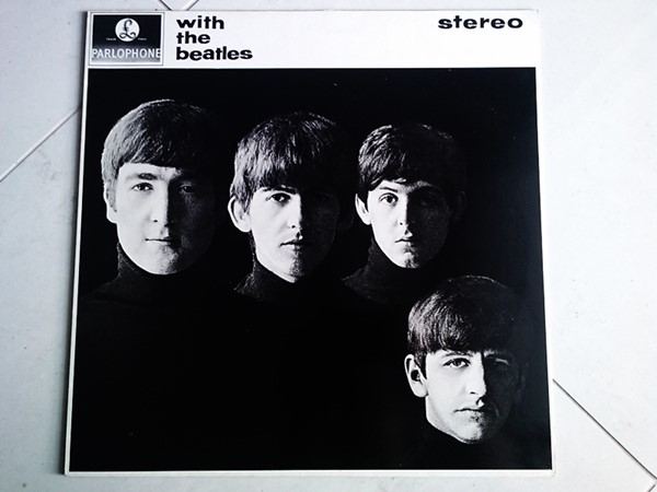The Beatles - With The Beatles (Vinil)