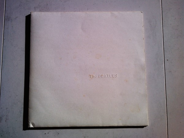 The Beatles - The Beatles (White Album)
