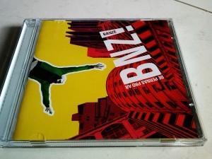 Banzé! - De Pernas Pro Ar