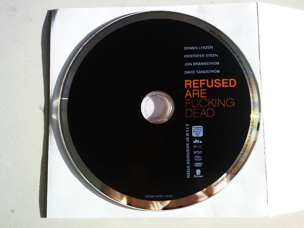 Refused - The Shape Of Punk To Come (Deluxe Edition)