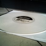 Deftones - Diamond Eyes (Vinil Branco)