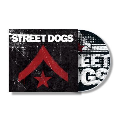 Street Dogs CD