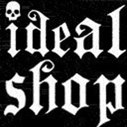 Idealshop logo