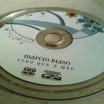 Márcio Biaso - Tudo Que É Meu