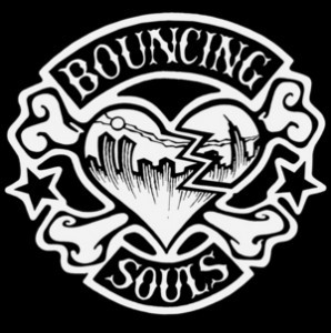 Bouncing Souls fará turnê e lançará split com Hot Water Music