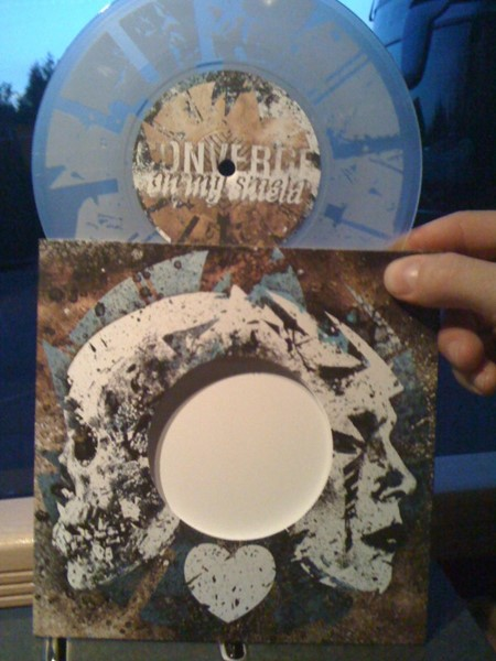 Converge - On My Shield (Vinyl)
