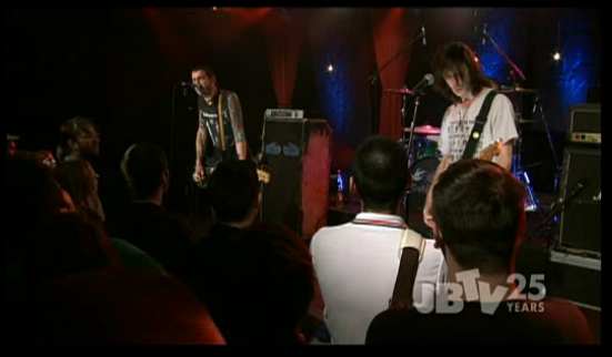 JBTV (NOFX, No Use For A Name, Dead To Me)