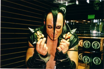 Jerry Only (Misfits)