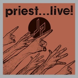 Judas Priest - Priest...Live!