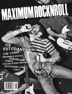 Maximumrocknroll