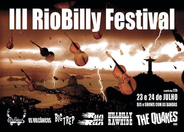 III Riobilly Festival