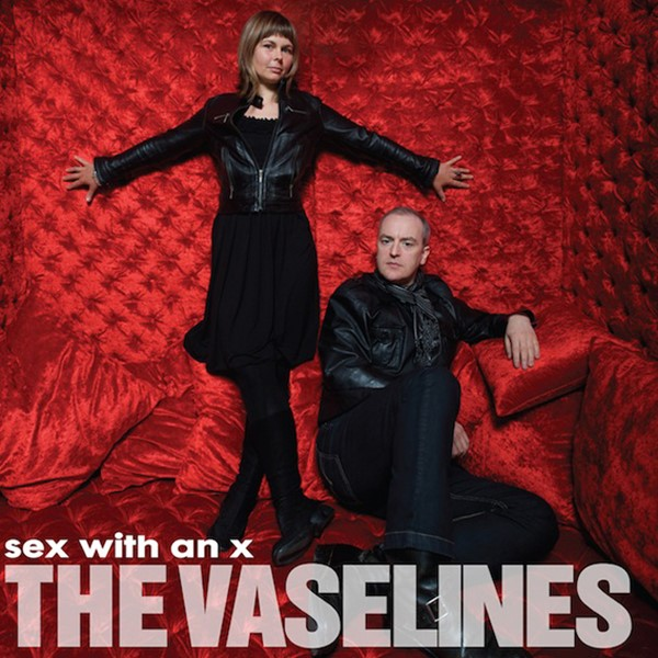 Sex With An X