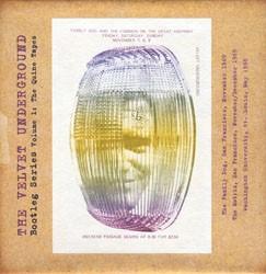 The Velvet Underground - The Quine Tapes - Original