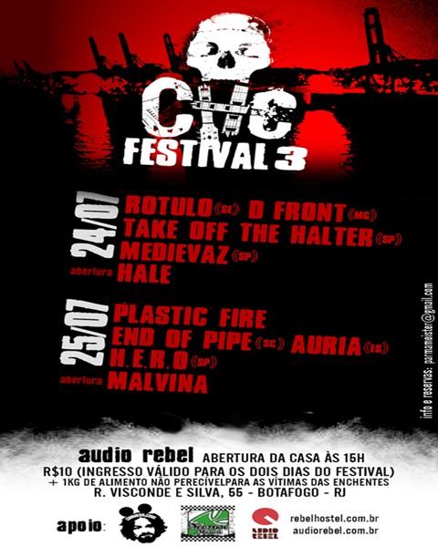 III CHC Festival