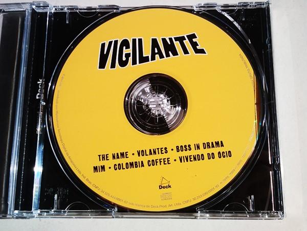 CD Vigilante
