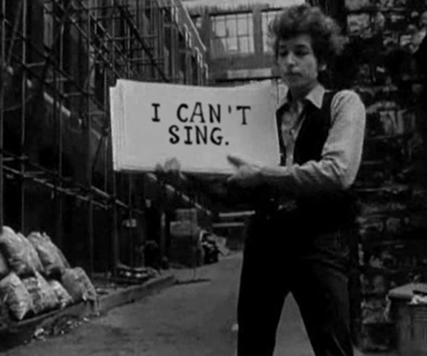 Bob Dylan lança coletanea de Demos
