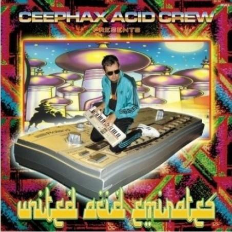 Ceephax Acid Crew - United Acid Emirates