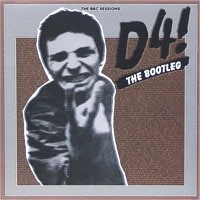 Dillinger Four - The Bootleg-The BBC Sessions