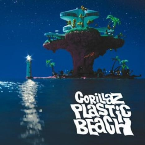Gorillaz - Plastic Beach (Deluxe)