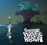 Gorillaz - Plastic Beach (iTunes)