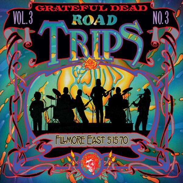 Road Trips Volume 3 Number 3