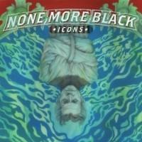 None More Black - Icons
