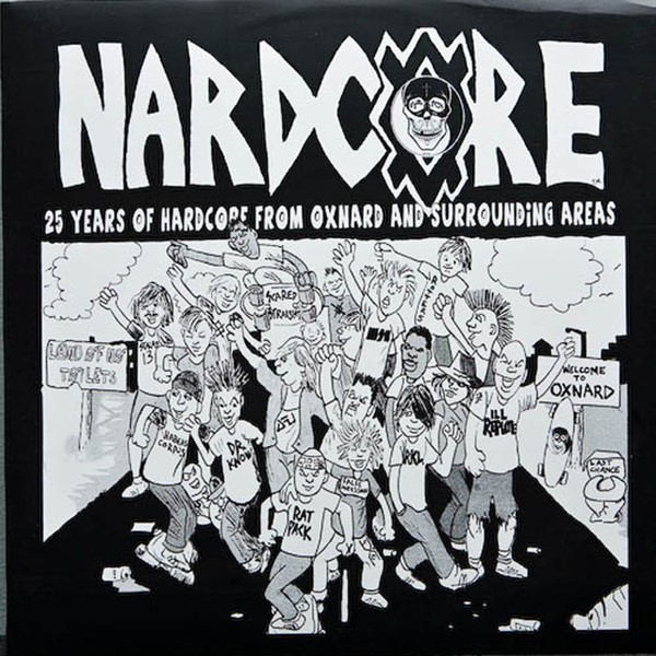 Nardcore 25 Years
