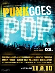 Punk Goes Pop Volume 3