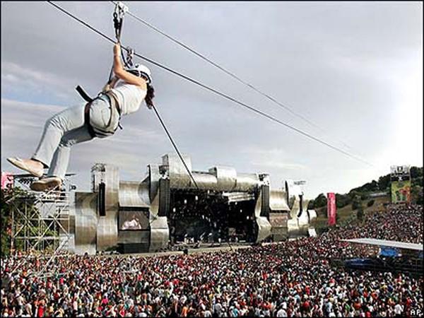 Rock in Rio Lisboa 2006