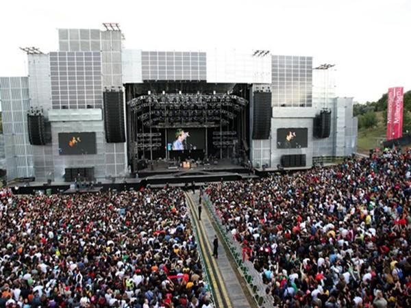 Rock in Rio Lisboa 2008