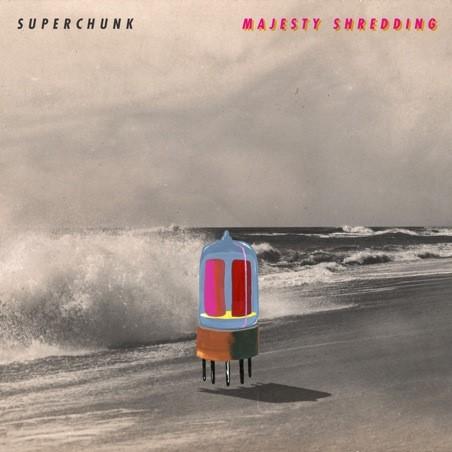 Superchunk - Majesty Shredding