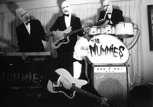 The Mummies