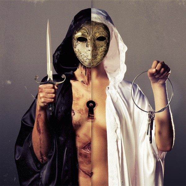 Bring Me The Horizon - There Is A Hell, Believe Me I've Seen It, There Is A Heaven, Let's Keep It A Secret