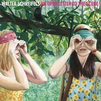 Walter Schreifels - An Open Letter To The Scene