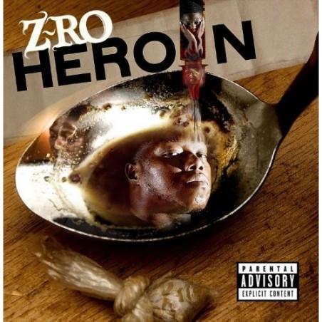 Z-Ro - Heroin