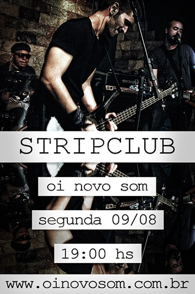 StripClub - oinovosom