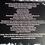 The Gaslight Anthem - American Slang (Black/Green Vinyl)