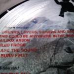"""Alexisonfire - Crisis (12"""" Picture Disc)"""