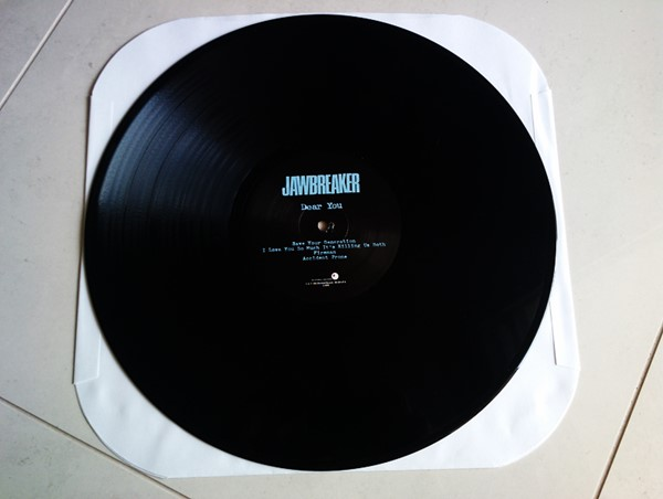 Jawbreaker - Dear You  (Double LP Reissue)