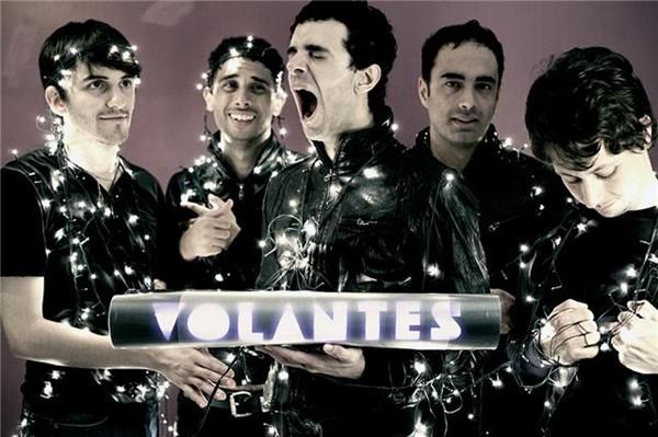 Banda Volantes de Porto Alegre