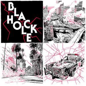 Coletânea - Black Hole