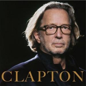 Ouça na íntegra o novo disco de Eric Clapton