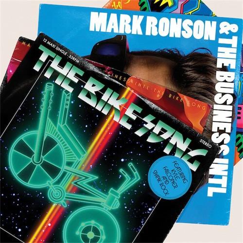 Mark Ronson & the Business Intl
