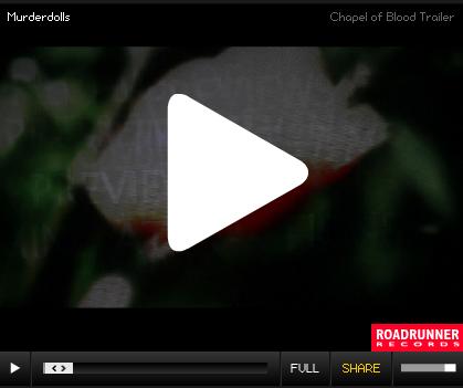 Murderdolls Trailer