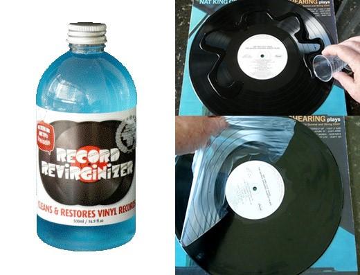 Record Revirginizer