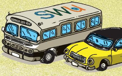 SWU - Informações estacionamento, transporte, guia, permitido
