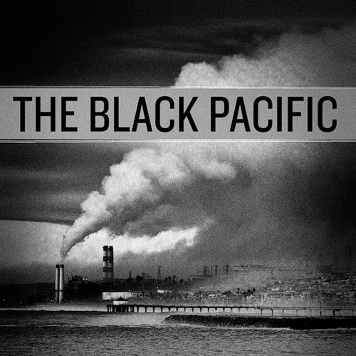 The Black Pacific - The Black Pacific