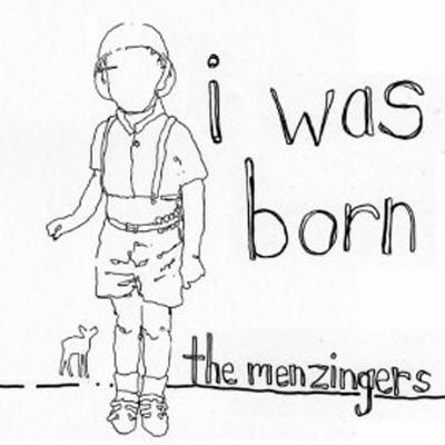 The Menzingers - I Was Born