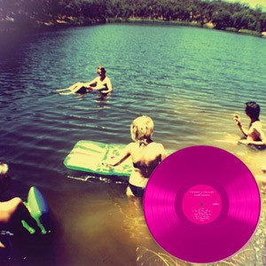 Thieves and Villains - South America (Hot Pink)
