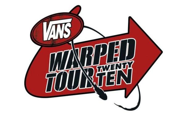 Escolha as bandas que tocaram na Warped Tour 2011
